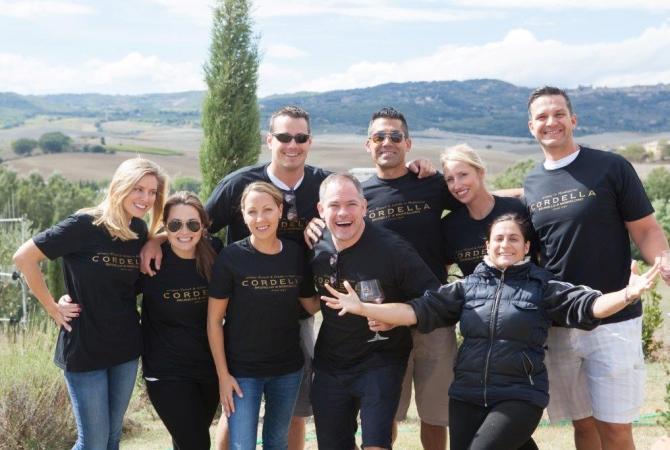 Cordella - group1
